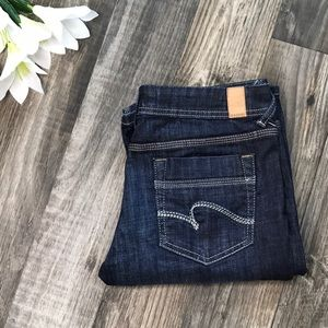 Maurices Morgan New Boot Jeans -9/10L